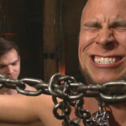 Jason Maddox in 'Kink Men' New Dom - Strong, Silent with a Wicked Smile (Thumbnail 11)