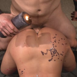 Jason Maddox in 'Kink Men' New Dom - Strong, Silent with a Wicked Smile (Thumbnail 12)