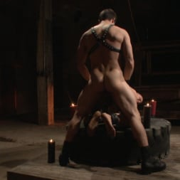 Jason Maddox in 'Kink Men' New Dom - Strong, Silent with a Wicked Smile (Thumbnail 15)