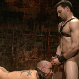 Jason Maddox in 'Kink Men' New Dom - Strong, Silent with a Wicked Smile (Thumbnail 16)