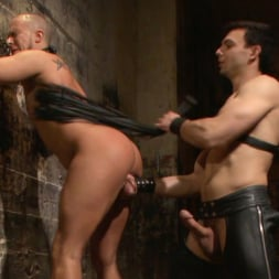 Jason Maddox in 'Kink Men' New Dom - Strong, Silent with a Wicked Smile (Thumbnail 17)