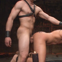 Jason Maddox in 'Kink Men' New Dom - Strong, Silent with a Wicked Smile (Thumbnail 20)