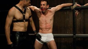 Jason Miller in 'Post Orgasm Torment - Live Shoot'
