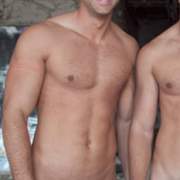 Jason Visconti in 'Kink Men' World Premier of the Visconti Triplets in Bondage (Thumbnail 11)