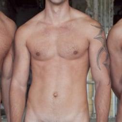 Jason Visconti in 'Kink Men' World Premier of the Visconti Triplets in Bondage (Thumbnail 13)