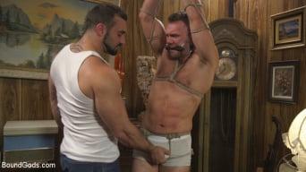 Jaxton Wheeler in 'Straight Stud Blaze Austin Paying In Pain'