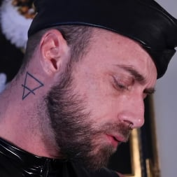 Jessie Colter in 'Kink Men' Dripping: Jessie Colter Leaks Pre-Cum As He Gets Machine Fucked (Thumbnail 2)