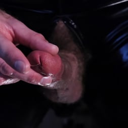 Jessie Colter in 'Kink Men' Dripping: Jessie Colter Leaks Pre-Cum As He Gets Machine Fucked (Thumbnail 9)