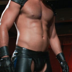 Jessie Colter in 'Kink Men' Leo Forte takes Jessie Colter to the limit (Thumbnail 6)