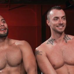Jessie Colter in 'Kink Men' Leo Forte takes Jessie Colter to the limit (Thumbnail 10)