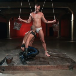Jessie Colter in 'Kink Men' Leo Forte takes Jessie Colter to the limit (Thumbnail 17)