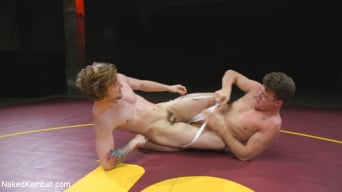 JJ Knight in 'vs Scotty Zee - Total Humiliation'