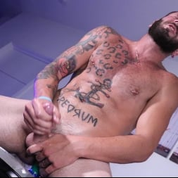 Johnny Hill in 'Kink Men' Is Hungry For Cock! (Thumbnail 15)