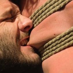 Johnny Hill in 'Kink Men' Rat Trap: Tony Orlando Bound and Fucked by Johnny Hill RAW (Thumbnail 3)