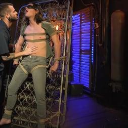 Johnny Hill in 'Kink Men' Rat Trap: Tony Orlando Bound and Fucked by Johnny Hill RAW (Thumbnail 4)