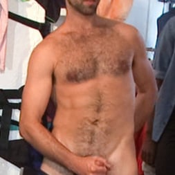 Jordan Foster in 'Kink Men' Fresh Southern meat gets used in a clothing store (Thumbnail 12)