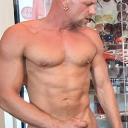 Jordan Foster in 'Kink Men' Fresh Southern meat gets used in a clothing store (Thumbnail 14)