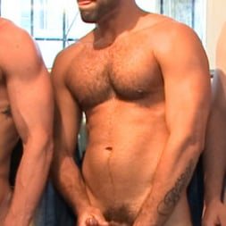 Jordan Foster in 'Kink Men' Fresh Southern meat gets used in a clothing store (Thumbnail 17)
