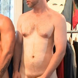 Jordan Foster in 'Kink Men' Fresh Southern meat gets used in a clothing store (Thumbnail 19)