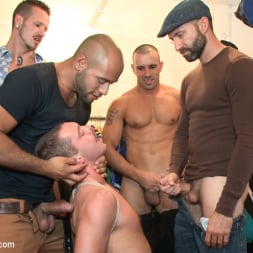 Jordan Foster in 'Kink Men' Fresh Southern meat gets used in a clothing store (Thumbnail 26)