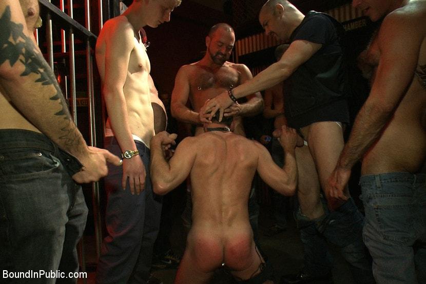 Тюрьма порно член — pic 8
