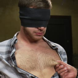 Josh West in 'Kink Men' Single tail, Electricity and Suspension - Live Shoot (Thumbnail 11)