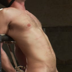 Josh West in 'Kink Men' Single tail, Electricity and Suspension - Live Shoot (Thumbnail 14)