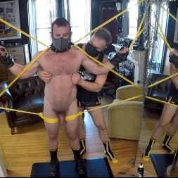 Kristofer Weston in 'Kink Men' Milking Mike Gaite (Thumbnail 5)