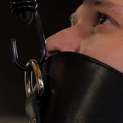 Kristofer Weston in 'Kink Men' The Suffering of Scott Ryder: Part One (Thumbnail 1)