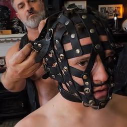 Kristofer Weston in 'Kink Men' The Suffering of Scott Ryder: Part Two (Thumbnail 1)