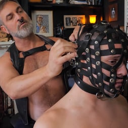Kristofer Weston in 'Kink Men' The Suffering of Scott Ryder: Part Two (Thumbnail 2)