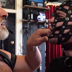 Kristofer Weston in 'Kink Men' The Suffering of Scott Ryder: Part Two (Thumbnail 10)