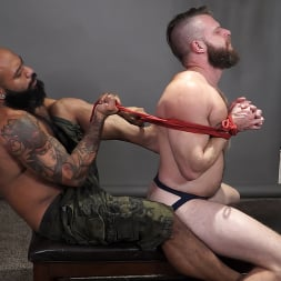 Leo Forte in 'Kink Men' Bonded: Leo Forte and Brian Bonds (Thumbnail 1)