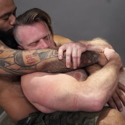 Leo Forte in 'Kink Men' Bonded: Leo Forte and Brian Bonds (Thumbnail 18)