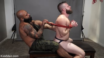 Leo Forte in 'Bonded: Leo Forte and Brian Bonds'