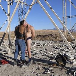 Leo Forte in 'Kink Men' Desert Edge: Leo Forte and Brian Bonds (Thumbnail 1)