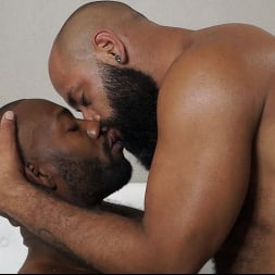 Leo Forte in 'Kink Men' and August Alexander: Rough Raw and Real (Thumbnail 1)