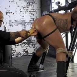 Leo Forte in 'Kink Men' and Draven Navarro: Pretty Please Fuck My Butt and Make Me Cum (Thumbnail 2)