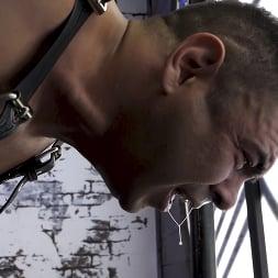 Leo Forte in 'Kink Men' and Draven Navarro: Pretty Please Fuck My Butt and Make Me Cum (Thumbnail 9)