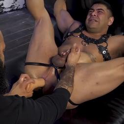 Leo Forte in 'Kink Men' and Draven Navarro: Pretty Please Fuck My Butt and Make Me Cum (Thumbnail 14)