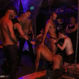 Leo Forte in 'Kink Men' Play Party at SF Citadel (Thumbnail 10)