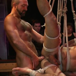 Leo Forte in 'Kink Men' Play Party at SF Citadel (Thumbnail 11)
