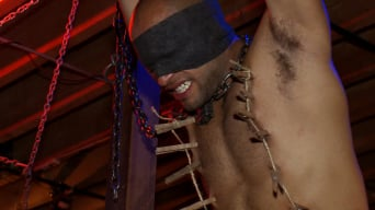 Leo Forte in 'Play Party at SF Citadel'