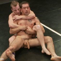 Leo Forte in 'Kink Men' Trent Diesel and Sebastian Keys vs Leo Forte and DJ Live Match (Thumbnail 5)