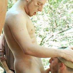 Logan Stevens in 'Kink Men' You shore got a purdy mouth boy... (Thumbnail 18)