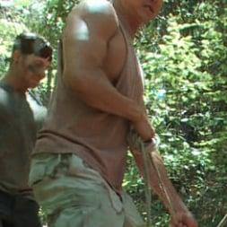 Logan Stevens in 'Kink Men' You shore got a purdy mouth boy... (Thumbnail 19)