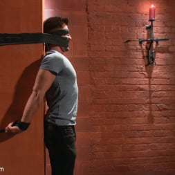 Master Avery in 'Kink Men' Dominic Pacifico in Bondage Hell (Thumbnail 2)