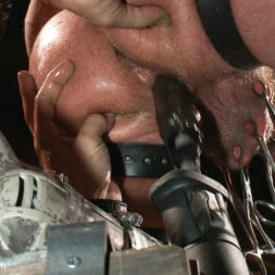 Master Avery in 'Kink Men' Dominic Pacifico in Bondage Hell (Thumbnail 5)