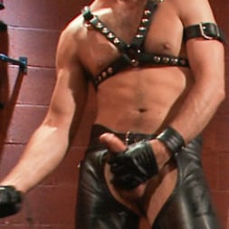 Master Avery in 'Kink Men' Dominic Pacifico in Bondage Hell (Thumbnail 10)