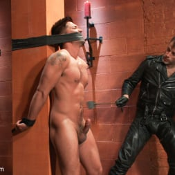 Master Avery in 'Kink Men' Dominic Pacifico in Bondage Hell (Thumbnail 13)